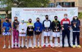 Vera Sokolova i Thomas Berketa International Tennis Championships, XIX rocznica Nacho Junkosa
