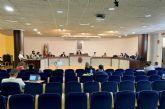 Resumen acuerdos Pleno jueves 13 de mayo. Ayuntamiento de San Javier