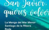 San Javier lleva a Fitur su campana 'Quieres volver'