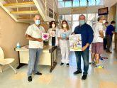 'Semana sin humo' en el centro de salud de La Manga del Mar Menor