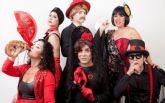 Vuelve el teatro a Santiago de la Ribera