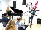 El Jazz vuelve a San Javier del 16 de julio al 1 de agosto