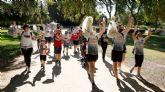 Euskadi acoge la 1a gira de deporte y ecología que se celebra en Europa, Nationale-Nederlanden Plogging Tour