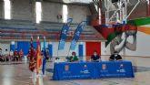 San Javier acoge este fin de semana el X Curso de Alto Rendimiento en Baloncesto