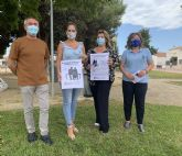 San Javier crea una Red de Puntos de Encuentro de Personas Mayorees