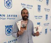 Los carteles de los festivales de verano de San Javier  viajarán en forma de tarjetas postales