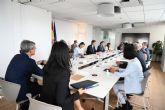 Sánchez se reúne con las principales gestoras de inversiones y fondos de capital riesgo de Nueva York