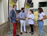 San Javier será la sede gastronómica del Festival 'Estren-Arte'