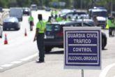 La DGT intensifica los controles de alcohol y drogas entre los conductores