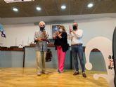 El Festival Internacional de Teatro Música y Danza de San Javier entrega el premio a José Luis Gómez