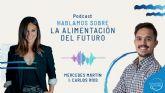 Acuicultura de Espana estrena, con Carlos Ríos y Mercedes Martín, el podcast 'La despensa del futuro'