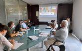 La Agenda Urbana 2030 de San Javier inicia las labores del Diagnóstico previo