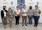 El grupo Coros y Danzas Mar Menor de San Javier estrena su I Semana Cultural