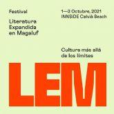 Munoz Molina, Flavita Banana, Elvira Lindo o Russian Red, en el primer Festival de Literatura de Magaluf