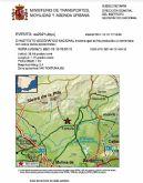 El Instituto Geográfico Nacional informa de movimiento sísmico de magnitud 2.4 en el Noroeste de Fortuna