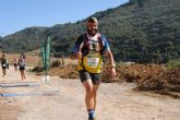 Miembros del Club Atletismo Totana presentes en la Eurafrica Trail 2016 - 2
