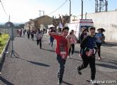 El IES Prado Mayor colabora con la ONG Save the Children en la carrera solidaria educativa Kilómetros de solidaridad - 11