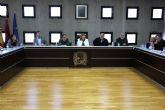 El Pleno agradece el trabajo de los efectivos de Seguridad y Emergencias durante las inundaciones