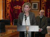 La Alcaldesa y Corporación Municipal agradecen su trabajo a empleados y técnicos municipales y de Sercomosa durante la crisis del agua potable