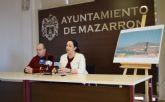 'Mazarrón Trekker' mostrará en FITUR el potencial del turismo activo en el municipio