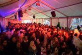 Festejos publica las bases para la concesión de tres barras en la carpa de las fiestas de carnaval