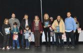 Anabel Pellicer gana el Concurso de Belenes y Panadería José Antonio, el de Mejor Escaparate