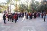 Los escolares del municipio descubren Alhama con el programa