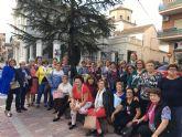 La Asociación de Mujeres 'Isabel González' de Las Torres de Cotillas celebra este 2019 sus bodas de plata