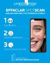 Analizar tu piel desde el móvil ahora es posible, la era Beuty Tech ha llegado para quedarse