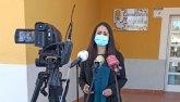 El Grupo Socialista exige la puesta en marcha del Consultorio médico de El Paretón, a pleno rendimiento, con actividad asistencial los 5 días de la semana