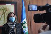 Ante el gran aumento de contagios, la alcaldesa apela al máximo cumplimiento de las normas
