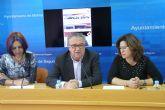 El Ayuntamiento de Molina de Segura pone en marcha una aplicación para teléfonos móviles con toda la información de los museos del municipio