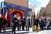 Comienzan los actos de Homenaje al Nazareno en Alcantarilla, organizados por la Junta de Hermandades y Cofradías