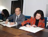 El Ayuntamiento de Cieza se adhiere al Compromiso Regional de Participación Ciudadana