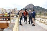 La Comunidad instalará en Cieza un centro remoto del Centro de Coordinación del 1-1-2