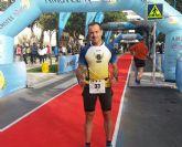 El CAT Presente en la XX Media Maratón de Orihuela