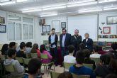 El IES Felipe II dedica su semana cultural al patrimonio de Mazarr�n