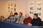 Se celebra la mesa redonda sobre la tradición alfarera y las perspectivas de futuro del sector en este municipio, dentro de los actos del Centenario de la Ciudad