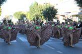 El Carnaval 2018 llena las calles de San Pedro del Pinatar