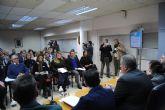 El delegado del Gobierno anuncia nuevas medidas para la formación de las policías locales en materia antiterrorista por parte de Policía Nacional y Guardia Civil