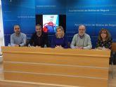El Proyecto Objetivo Sostenibilidad será desarrollado en el CEIP Ntra. Sra. de Fátima de Molina de Segura