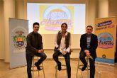 La presentación de la campaña de comercio 'Muévete por Archena' congrega a más de 150 comerciantes locales