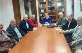 El Ayuntamiento de Molina de Segura exige al gobierno regional que fije presupuesto y plazos antes de colaborar con la cesión de los espacios necesarios para ejecutar las obras del nuevo Centro de Personas Mayores