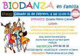 Puente Gotas de Luz ONG organiza talleres de biodanza, a beneficio de D�Genes, en Murcia, Totana y Alhama de Murcia