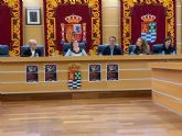 D´Genes visibilizó la epilepsia en un acto en el Ayuntamiento de Molina de Segura, con motivo del Día Internacional de esta patología