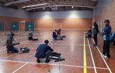 El club de tiro con arco Orion inicia un nuevo curso para dar a conocer su deporte