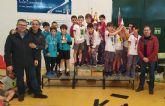 La Fase Local de Jugando al Atletismo de Deporte Escolar cont� con la participaci�n de 91 escolares
