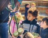 El Día Internacional de la Mujer y la Niña en la Ciencia: vivido por los más pequeños en English for Fun