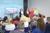 El colegio Los Antolinos participa en un proyecto Erasmus+ con docentes de cinco países
