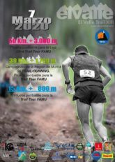 El Valle Trail XIII - Campeonato Regional Trail Running 2020